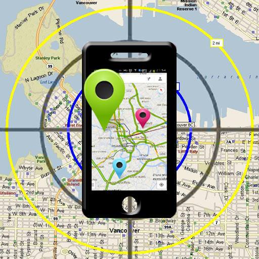 download cell phone tracker for windows 10