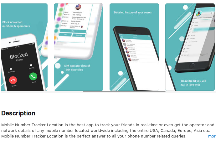 Top 10 Free Mobile Phone Number Tracker in 2019