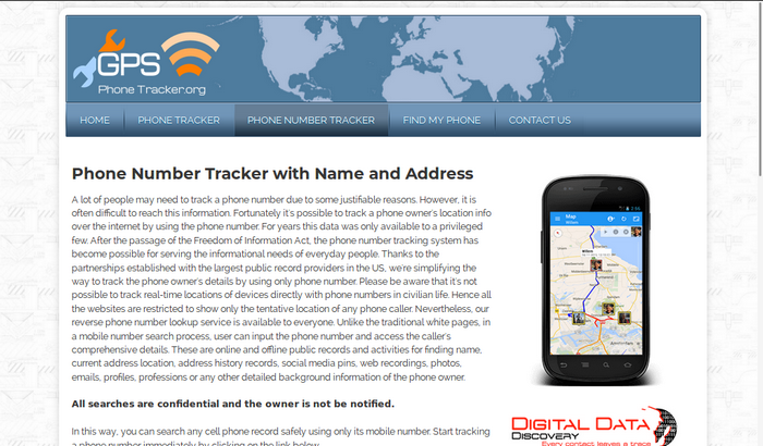 Track My Phone For Free >> Top 10 Free Mobile Phone Number Tracker In 2019