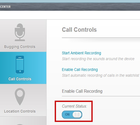 Hidden Call Recorder for Android