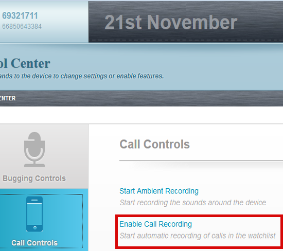 How to Record a Call in Samsung?