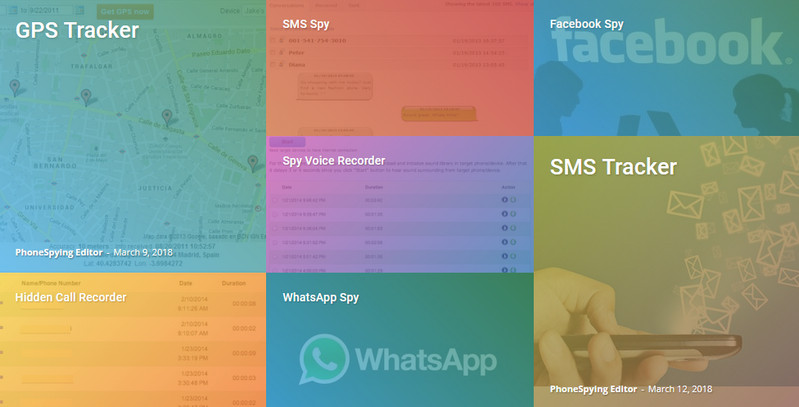 The Top 10 Best Spy Phone Apps Free Download 2018