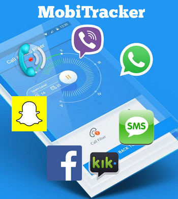 Part 1. The Best 10 Free SMS Tracker in 2018