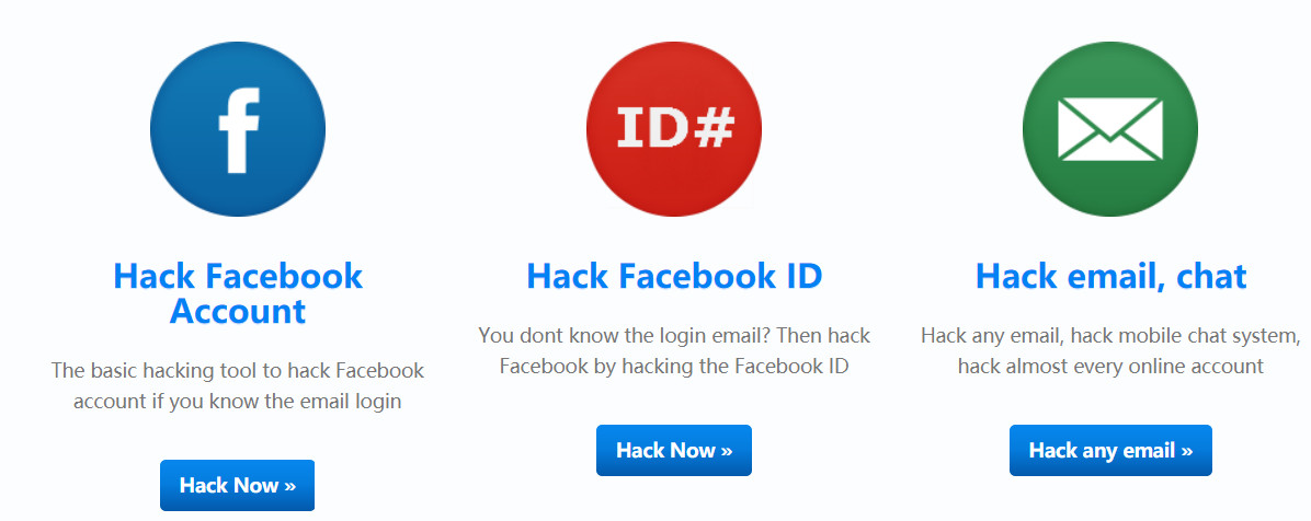 How to Hack Someone's Facebook Account Online Free