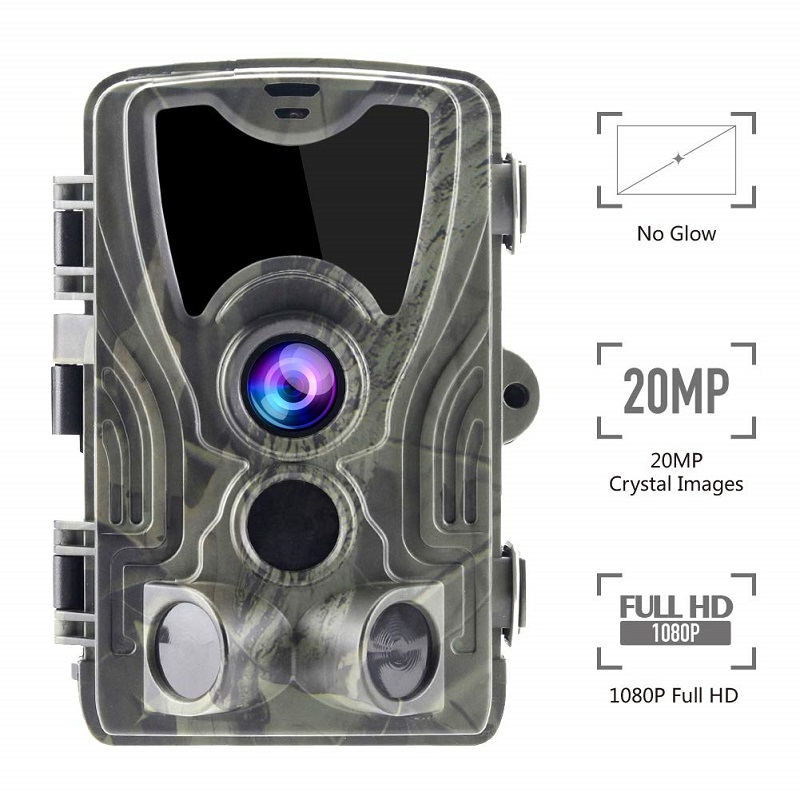 The WiFi Trail Camera Options To Explore in 2019: A Top 10 Pick