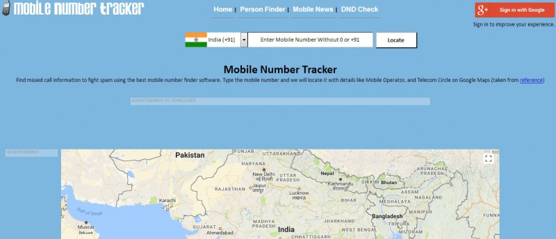 Top 5 Free Mobile Number Trackers for Android in 2018
